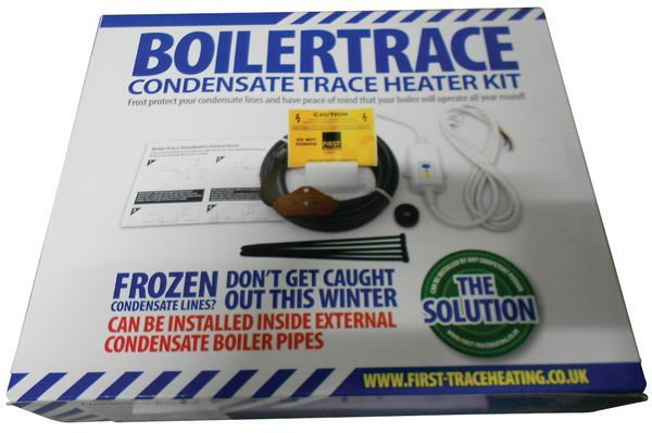 First Trace Condensate Trace Heater Kit - 3Mtr