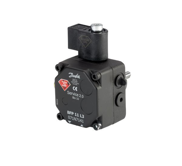 Danfoss Diamond 2.0 071N7141 Bfp11 L3 Pump