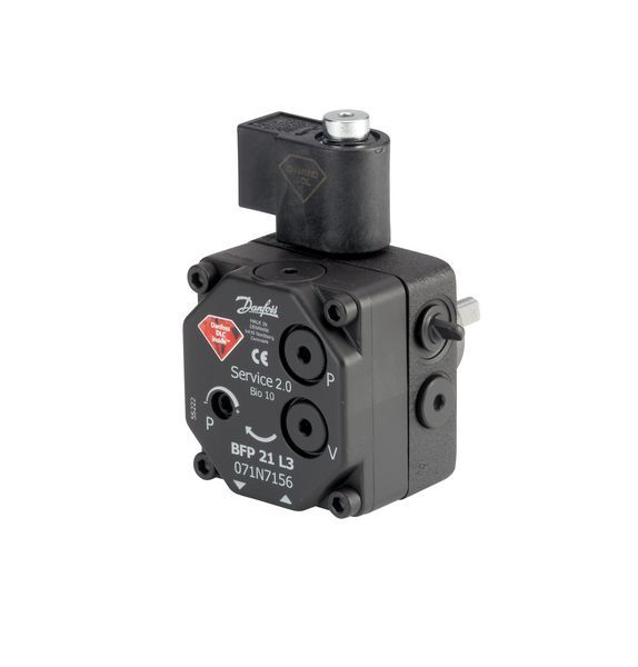 Danfoss Diamond 2.0 071N7156 Bfp21 L3 Pump