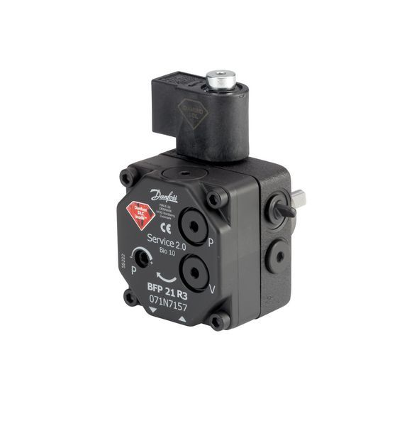 Danfoss 071N7157 Diamond Bfp21 R3 Pump
