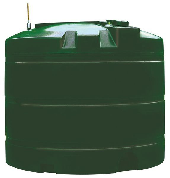 Titan V2500tt Talking Plastic Oil Tank