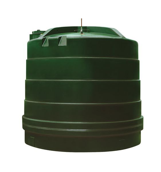 Titan V10000tt Talking Plastic Oil Tank