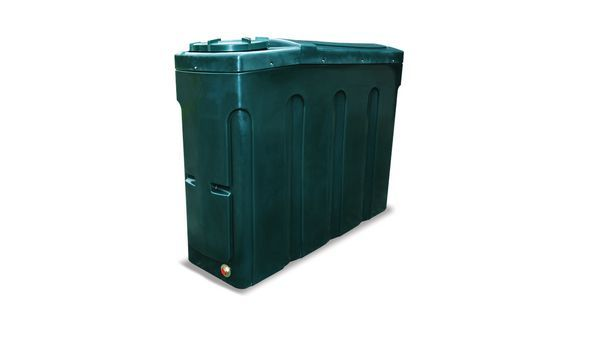 Kingspan Titan Essl1400b Oil Tank With Bottom Outlet