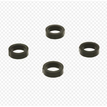 Ferroli 39841660 O-Rings - Plate To Hydroblock (Pack Of 4)