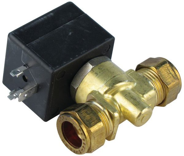 Asco H262602bw Magnetic Latch Valve 15Mm