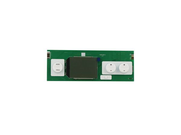 Glow-Worm 0020038061 Display Printed Circuit Board