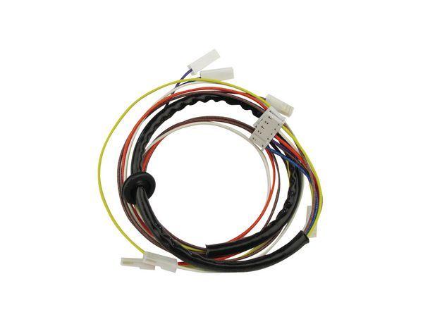 Glow-Worm S458068 Leads