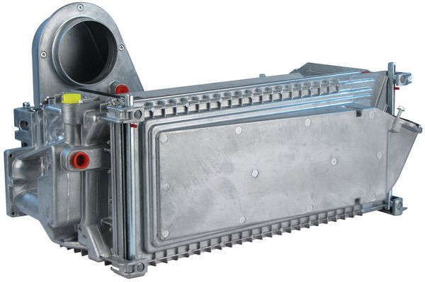 Atag S4755700 Heat Exchanger