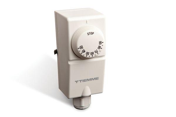 Hep2o Underfloor Heating Flow Watch Thermostat