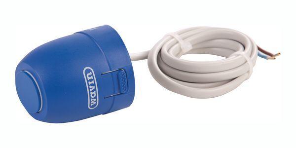 Hep2o Underfloor Heating 2-Wire Actuator 230V