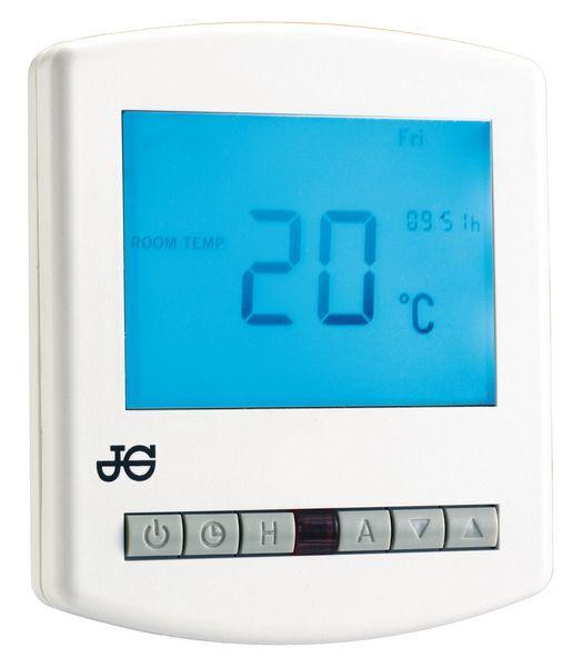 Jg Speedfit Speedfit Programmable Room Thermostat