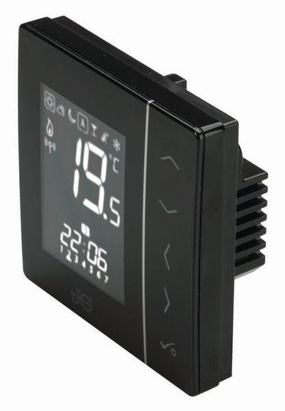 Jg Underfloor Wireless Thermostat 230V White