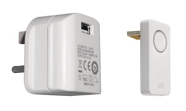 Jg Underfloor Wireless Co-Ordinator