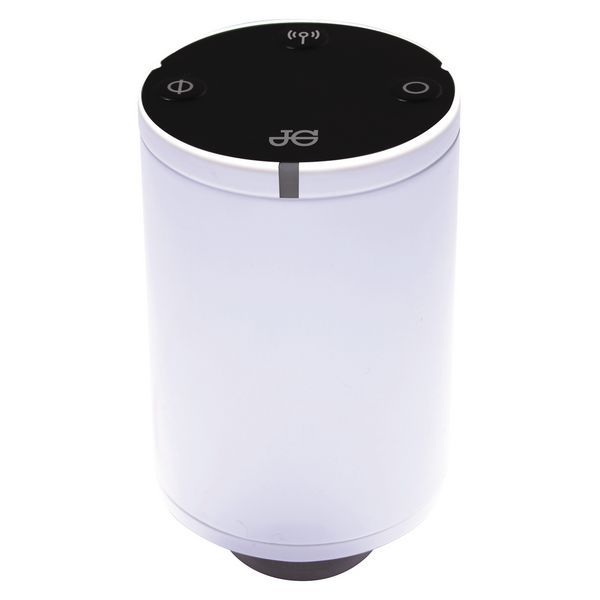 Jg Underfloor Wireless Trv