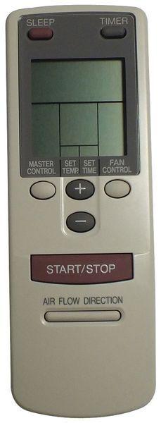 Fuj Remote Control 9356602036 Asy 17Rsb