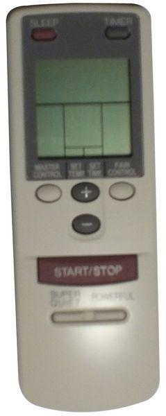 Fuj Remote Controller Ar-Ab5 9305554072