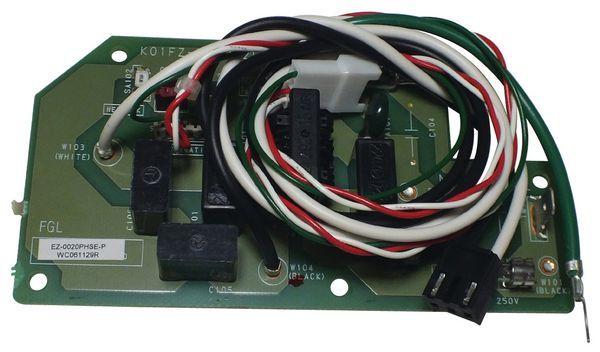Fuj Inverter Pcb Assembly
