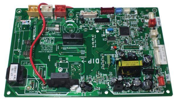 Fuj Controller Pcb K07bs1000hue-C1