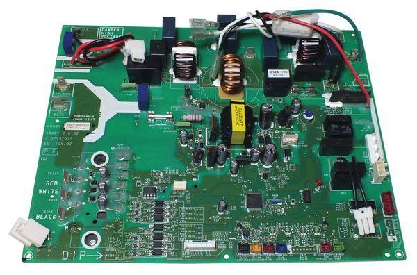 Fuj Controller Pcb 9707560046