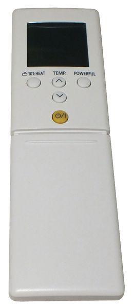 Fuj Remote Control (For Asyg09leca)