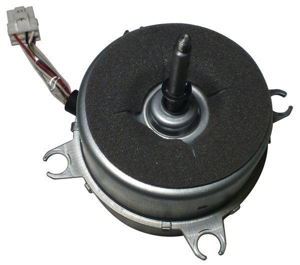 Fuj Motor Turbine Auya18laln