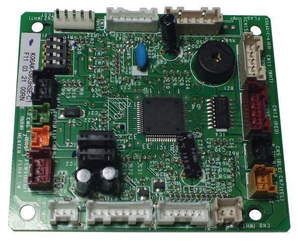 Fuj Indicator Pcb Assembly