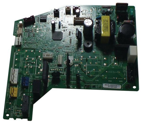 Fuj Pcb-C (K01al-050Ghse-C1) 9705914209