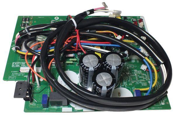 Fuj Fan Motor (Mfe-12Rom) 9601725015