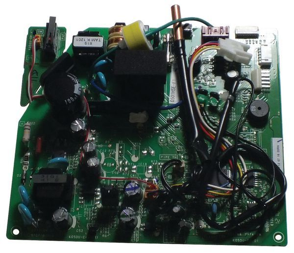 Fuj Pcb-C+Sw (K0501hse-F) 9707103021