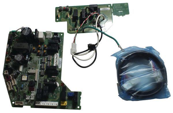 Fuj Auy18tfcmf Controller Pcb 9707612066