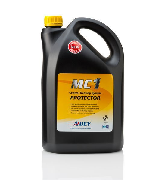 Adey Mc1+ Central Heating Protector 5L