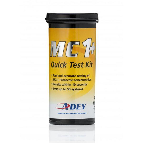 Adey Mc1 Quick Test Kit