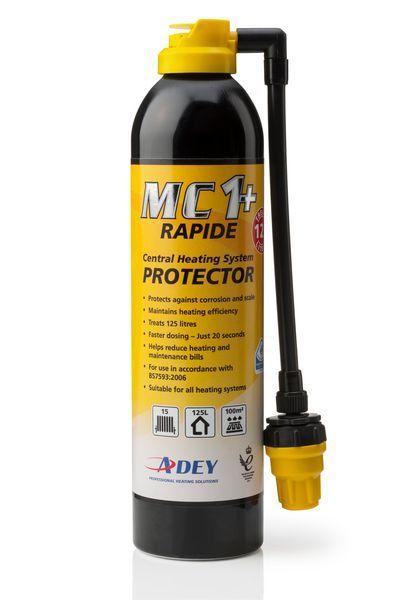 Adey Mc3+ Rapide Cleaner 300Ml