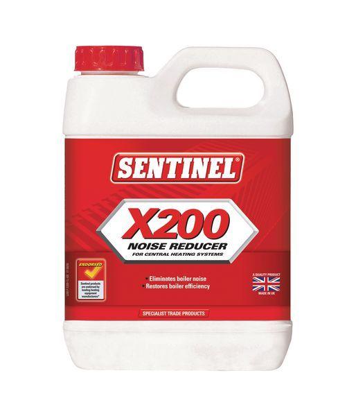 Sentinel X200 Noise Reducer 1 Ltr