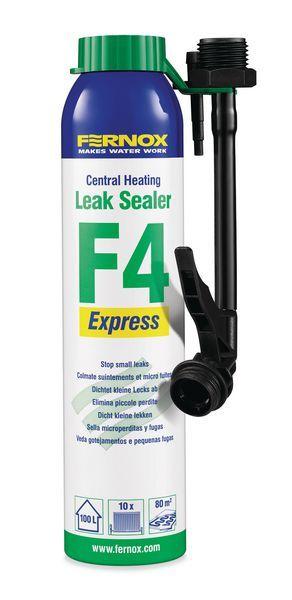 Fernox F4 Express Leak Sealer 265 Ml