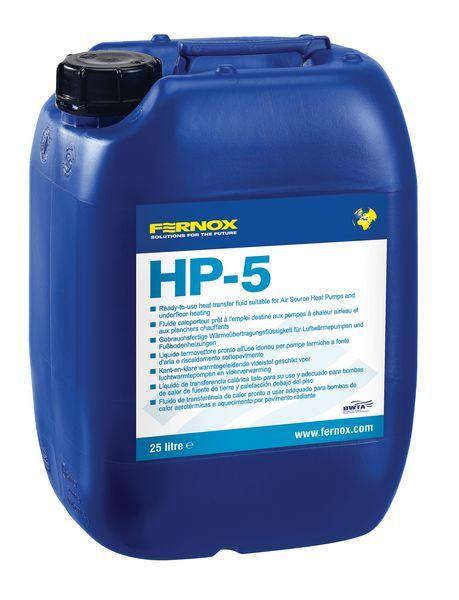 Fernox Hp-5 Hp-5 25 Ltr