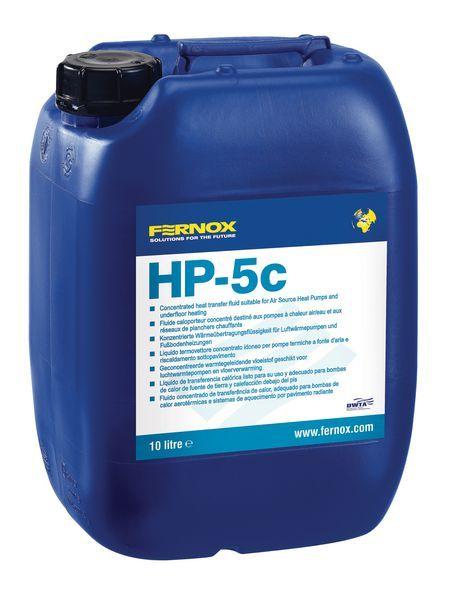 Fernox Hp-5C Hp-5C 10 Ltr