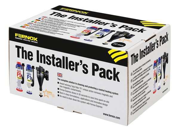 Fernox The Installers Pack 22Mm