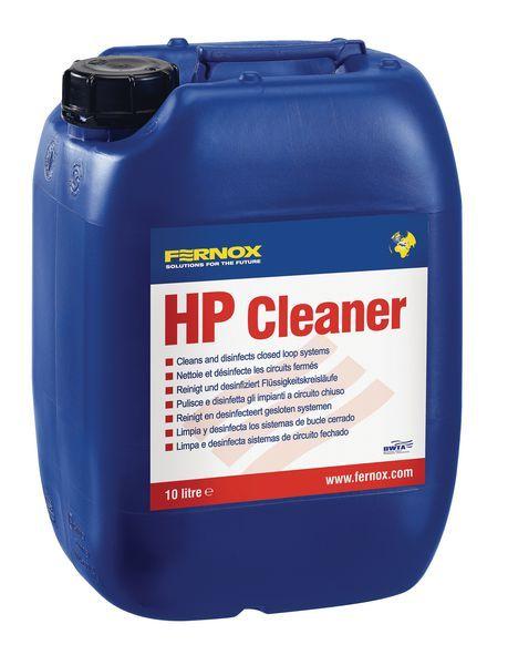 Fernox Hp Cleaner 10L