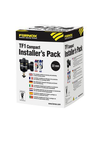 Fernox Tf1 Compact Installer Pack 22Mm