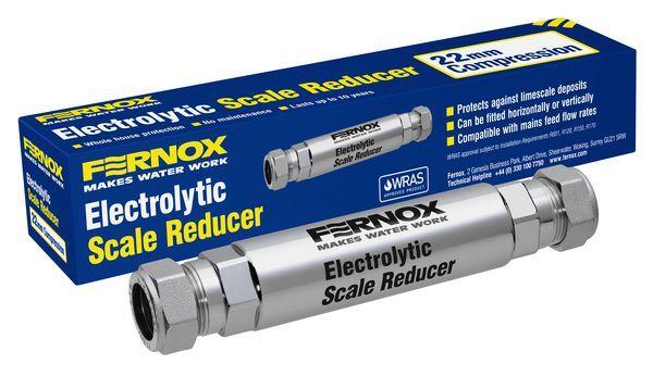 Fernox Elec Scale Reducercompression22mm