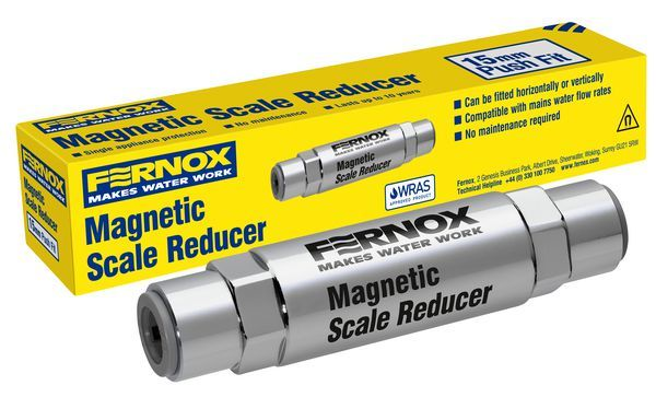 Fernox Mag Scale Reducer Push Fit 15Mm