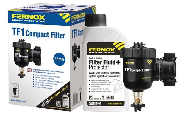 Tf1 Compact 22Mm & Filter Fluid 500Ml Pack
