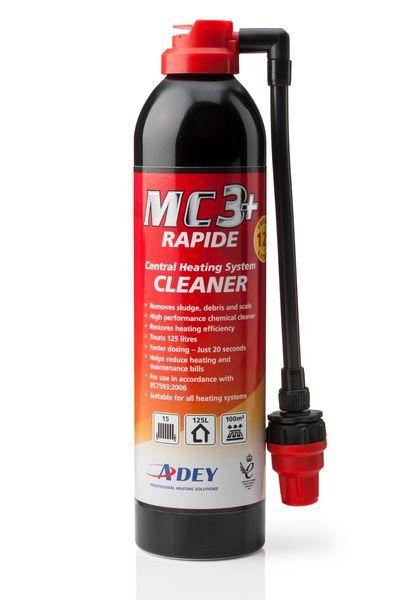 Adey Mc1+Mc3+Rapide Pack