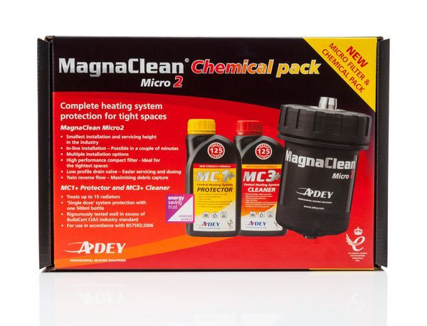 Adey Micro2 Chem And Electroscale Pack