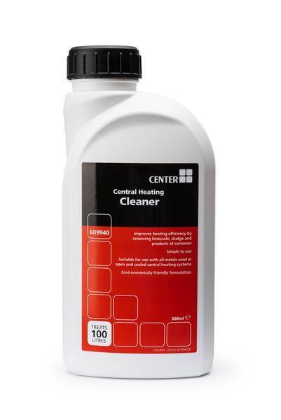 * Center Brand Heating System Cleaner 500Ml