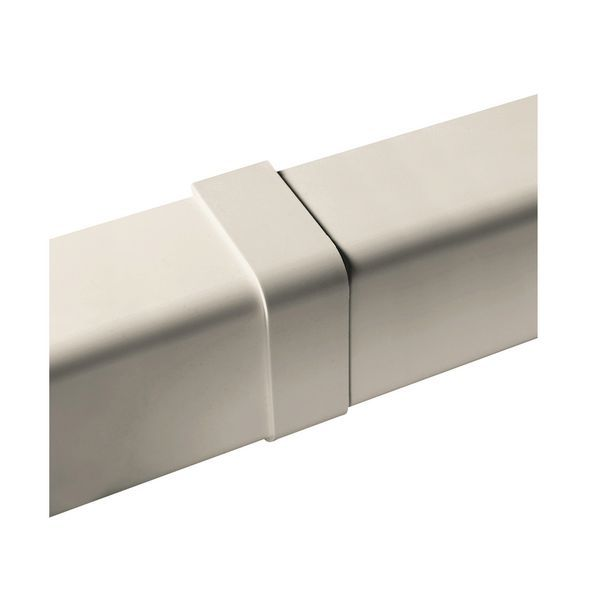 Phouse Ashp Trunking 140Mm Connector Str