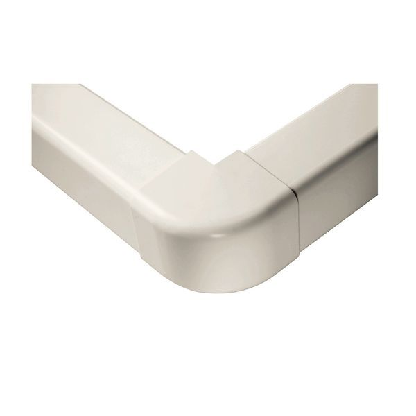 Phouse Ashp Trunking Duct External Corner