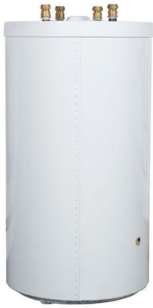 Worcs 120L Buffer Storage Tank