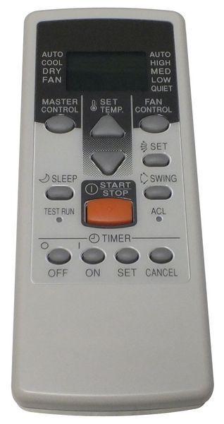 Fuj Remote Controller (Ar-Je6)9312058037